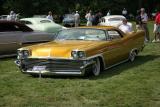 1958 Chrysler New Yorker Winfield Full Custom