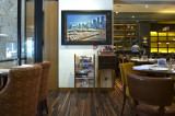 'Urban Pallet' on show at Duo, Hollywood Road