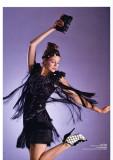 SP Luxos Fashion Spread July/Aug 2009