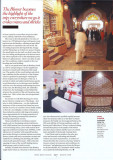 Tatler March 08 - Lifestyle article on Bentley in Oman.  All words and images