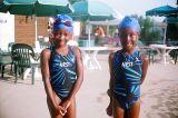 Bannister Neighborhood Swim Team @ Northridge