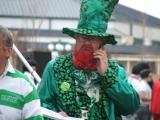 World's Shortest St. Patrick's Day Parade - Hot Springs, AR - 2006