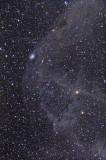 Sarah's Nebula
