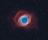 The Fiery Eye of God - Overall Winner  SPSP 2010