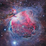 The Great Nebula in Orion - 2010 Eureka Prize