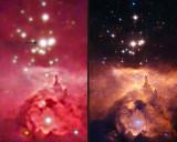 Pismis 24-1 in NGC 6357