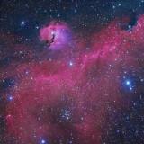 Seagull Nebula (small)