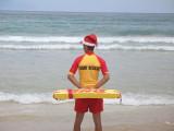 Christmas in Bondi