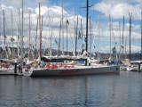 Sydney Hobart 2008