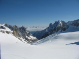 Glacier te Taconnaz