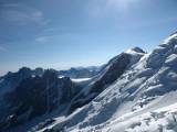 Aiguille du Midi, Mont Blanc du Tacul