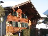 Gstaad chalet 1