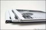 Dark Slide Press books