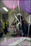 It's a girl! Jan 2008