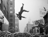 My choice of Garry Winogrand's photographs