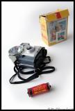 127 Kodak Verichrome Pan found in Brownie Starmite camera