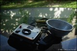 127 Kodacolor II found in Ansco Cadet camera