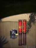 122 Kodak Verichrome Pan