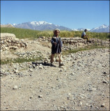 Photographer Unknown: Afghanistan