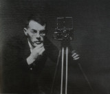 Russian writer Ilya Ilf as a photographer (20s and 30s)
