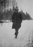 Russian poet Boris Pasternak
