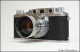 Leica IIIF BD