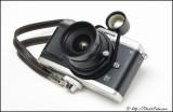 Olympus Digital Pen E-P1 camera