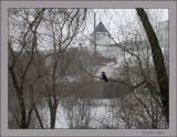 View of Kazan Kremlin
