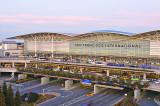 S.F. Int'l Airport