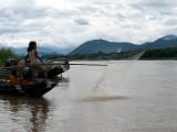 Land of Laos