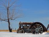 Winter in Oklahoma