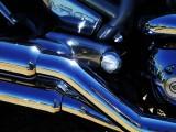 Harley Davidson's meeting 2006