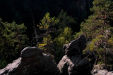 rocks in chech republic