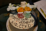 K10 35th Anniversary - 12/20/08