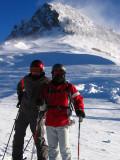 Ski Mammoth - 12/23/08