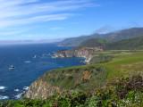 Coastal Big Sur - 04/12/09