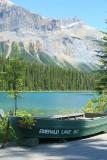 Yoho National Park & Mt. Robson Park, BC, Canada - 07/04/09