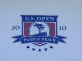 PGA U.S. Open Championship At Pebble Beach - 6/16/10