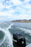 Diamond Valley Lake - 07/11/10