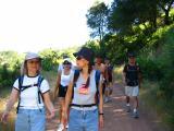 Quicksilver Hike - 06/04/06