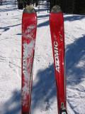 Ski Badger Pass, Yosemite - 02/16/08