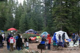 N.A.C. Memorial Holiday Camping At Lake Tahoe - 05/24/08