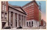 M & T. Bank