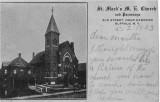St. Marks M.E. Church