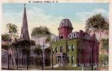 Buffalo Consistory