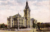 City and County Hall