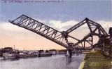 Ferry Street Lift Bridge