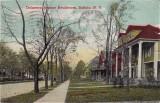 Delaware Avenue Residences