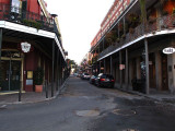 St Ann & Chartres, New Orleans