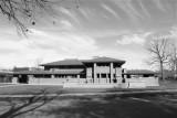 Frank Lloyd Wright In Buffalo